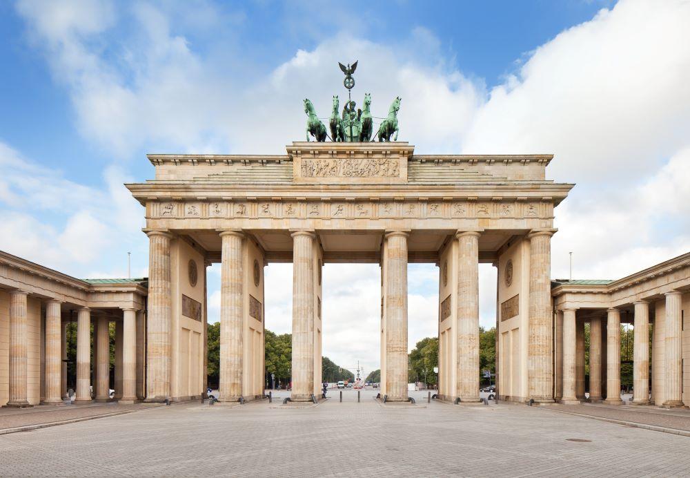 Berlin Was Los