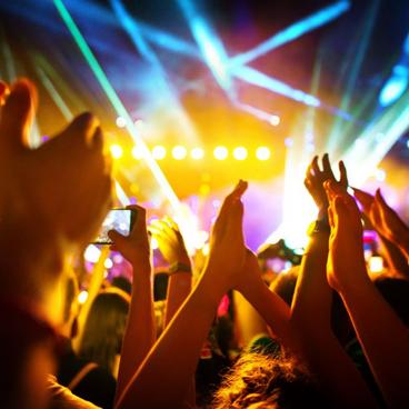 Musik und Idole