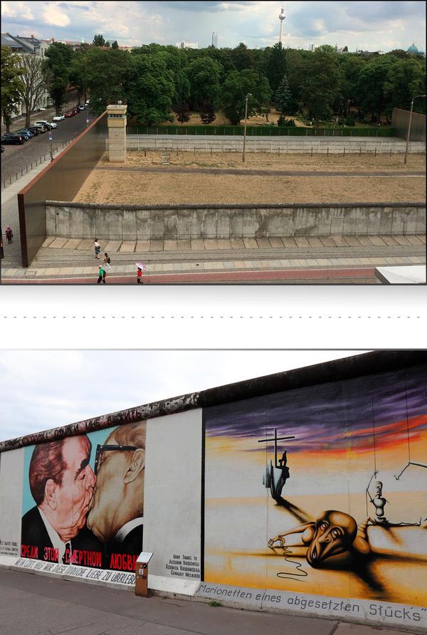 Berliner Mauer v3