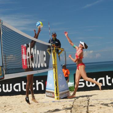 Beachvolleyball-Triumph in Rio