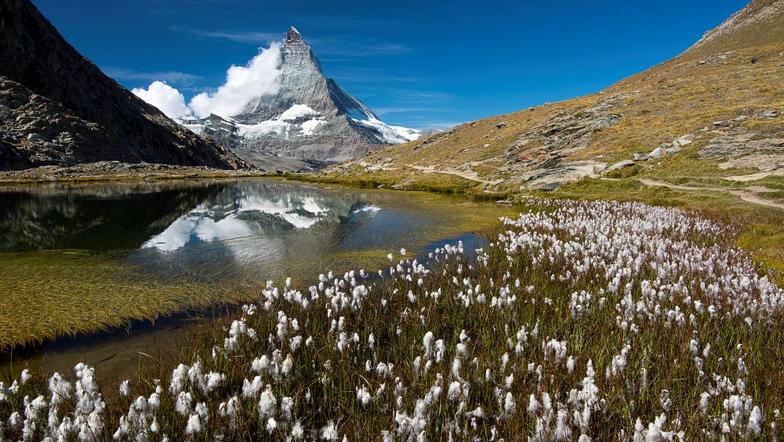Vielseitige Schweiz