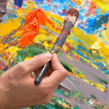 Wichtige Künstler