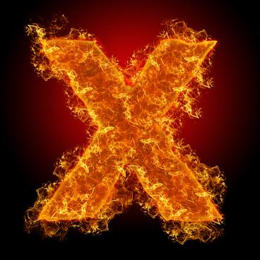 Ich habe den X Factor - oder?